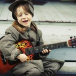 CLICK for VIDEO: IS MY KID READY FOR A REAL GUITAR?