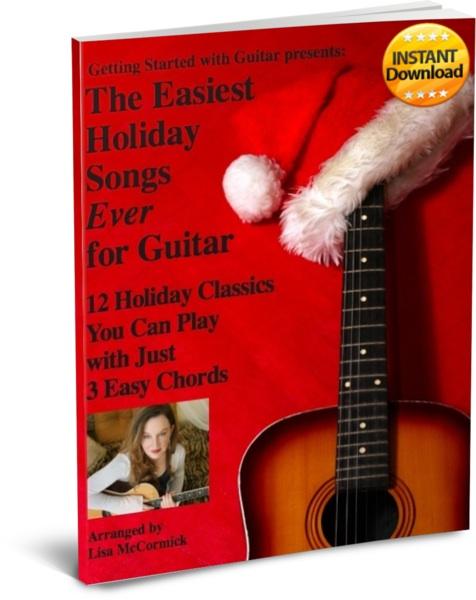 Easiest ever guitar lick videos