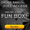 GT Funbox buy now button