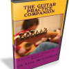 Guitar Practice Companion DVD 3D image